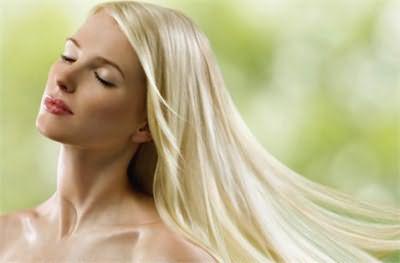 Как осветлить волосы не только на голове, но и на теле.