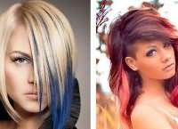 окраска волос модные тенденции 2017 3