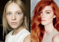 окраска волос модные тенденции 2017 6