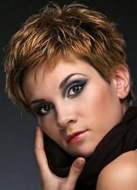 окрашивание омбре на короткие волосы 4
