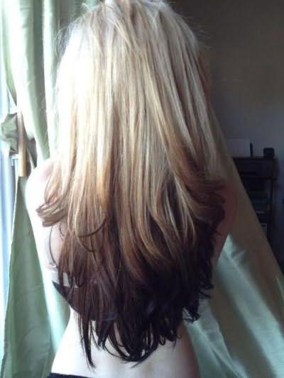 колорирование волос короткая стрижка