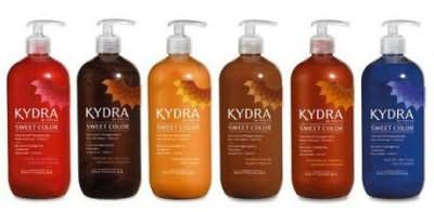 Краска для волос Kydra