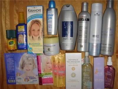 Осветляющие средства представлены на рынке в широком ассортименте – подобрать под ваш тип волос не составит труда.