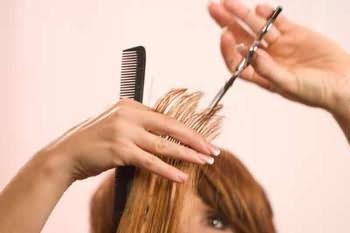К чему снится подстричь волосы