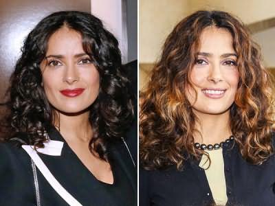 Черный цвет волос до и после окрашивания: главное – сберечь здоровье волос.