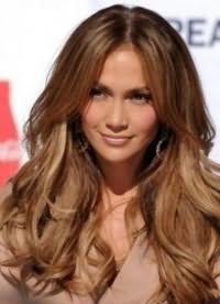 коричневые волосы 11