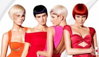 Estel (Эстель) professional - палитра красок для волос