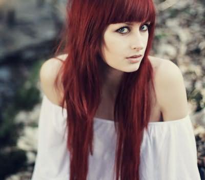 Вам не нравится красный оттенок волос? Есть несколько способов избавиться от него
