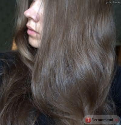 Оттеночный шампунь Bonacure Color Freeze Silver Shampoo фото
