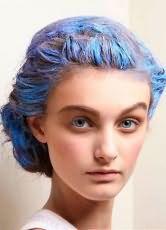 пастельные мелки для волос
