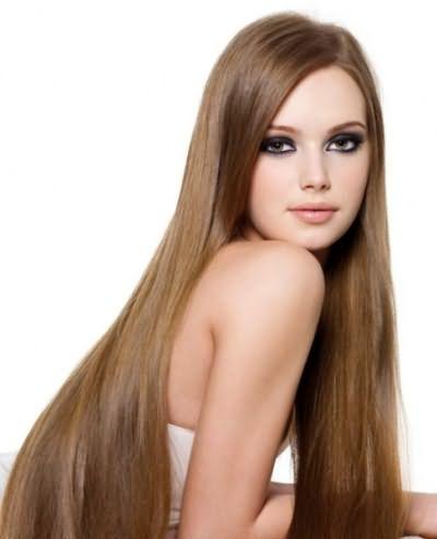 Фото: пепельно-карамельные волосы