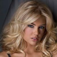 пепельный блонд цвет волос 4