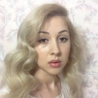 пепельный блонд цвет волос 5