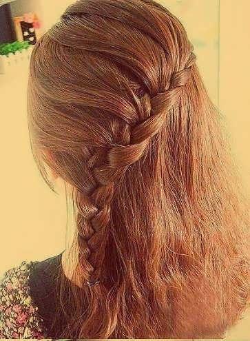 Elegantnaya kosa (5)