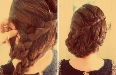 Elegantnaya kosa (4)