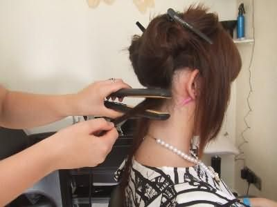 плойка для прикорневого объема волос
