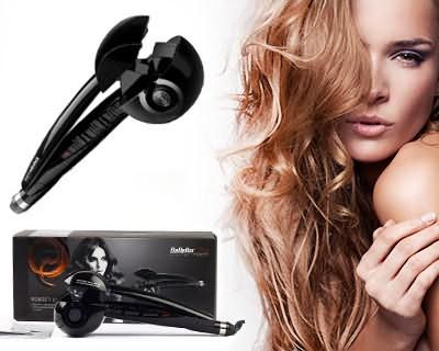 babyliss pro perfect curl фото