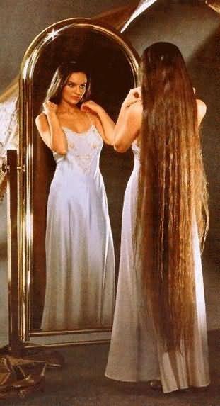 Чтобы волосы росли быстрее. Средство
