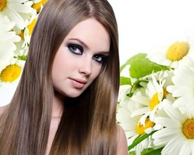 Почему мужчинам нравятся длинные волосы у девушек
