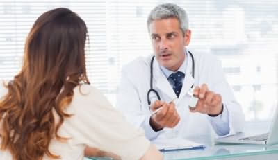 Проконсультируйтесь с лечащим врачом о вероятности выпадения волос после процедуры
