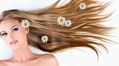 Здоровые волосы – это гордость любой женщины!