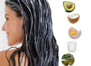 Все самое лучшее нам дает Природа, поэтому не пренебрегайте масками из натуральных продуктов