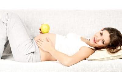 Главное для беременной – сохранять позитивный настрой