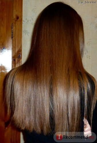 Полировка волос насадкой HG POLISHEN фото