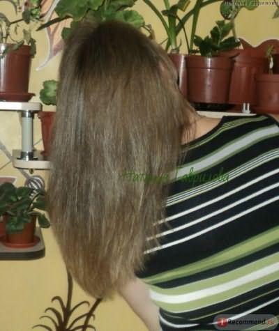 Восстановление волос с помощью кокосового масла