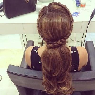 Простые прически на короткие волосы с кудрями