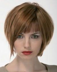 Объемный способ укладки волос короткой длины.