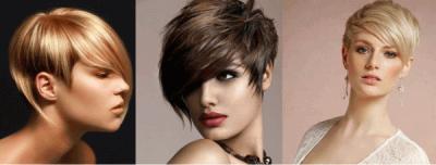 Привлекательность пикси заключается в возможности придания тонким волосам большего объёма, а также простоте и многообразии укладок своими руками