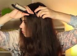 легкие прически с кудрями на длинные волосы 1