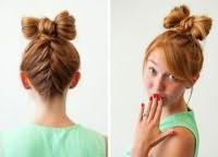 школьные прически для девочек на длинные волосы 9