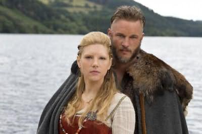прически викингов фото