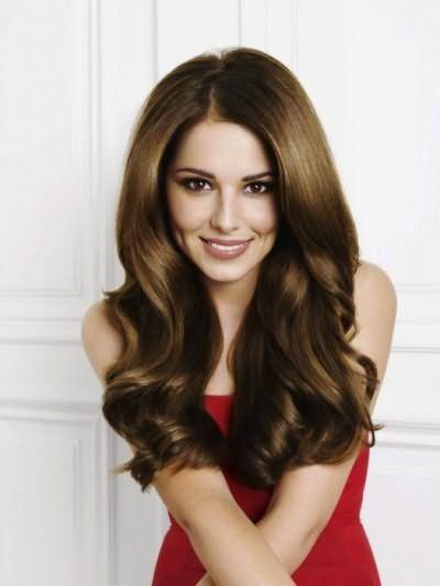 прикорневая химия для объема волос на длинные прямые волосы
