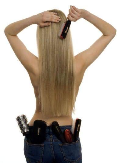 Эффект ламинирования волос - здоровье и сила