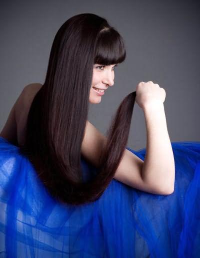 Как легко и просто сделать ламинирование волос в домашних условиях