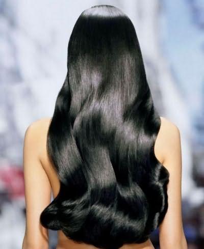Оригинальный метод - ламинирование волос желатином