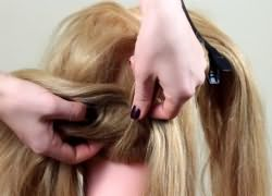 прически плетение кос 2
