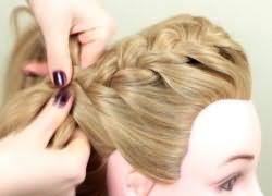 прически плетение кос 5