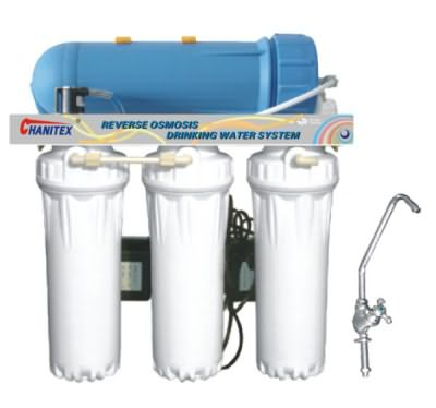 Для смягчения воды стоит использовать специальные фильтры