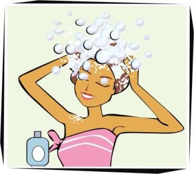 Какие хорошие шампуни для волос?