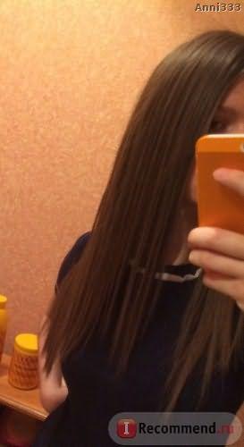 Шампунь Nexxt Кератин-шампунь для реконструкции и разглаживания волос фото