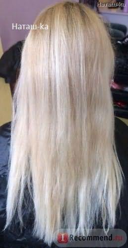 Реконструктор для волос Vitaker cosmetics Haireconstruct фото