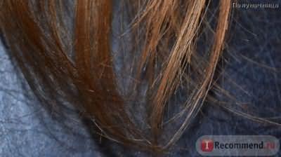 Средство для восстановления секущихся кончиков волос Brazilian Blowout Thermo-Marine Bonding System фото