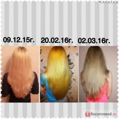 Маска для волос Floresan Горячий компресс «Репейник» фото