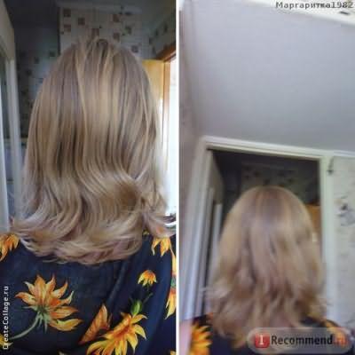Маска для волос Dr.Sante Репейная против выпадения фото