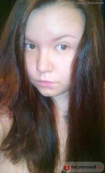 Маска для волос ЭЛЬФА Восстанавливающая репейная фото