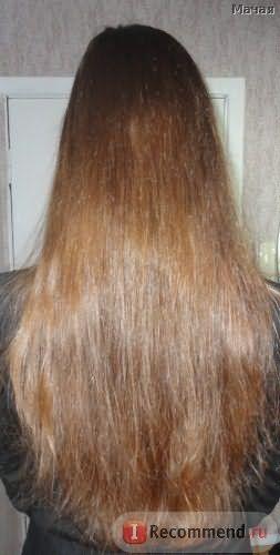 """Шампунь Домашний доктор """"Тройная сила"""" против выпадения волос (Репейное, касторовое, розмариновое масла) фото"""